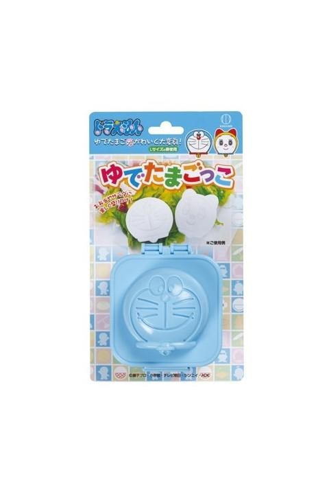 Doraemon egg mold
